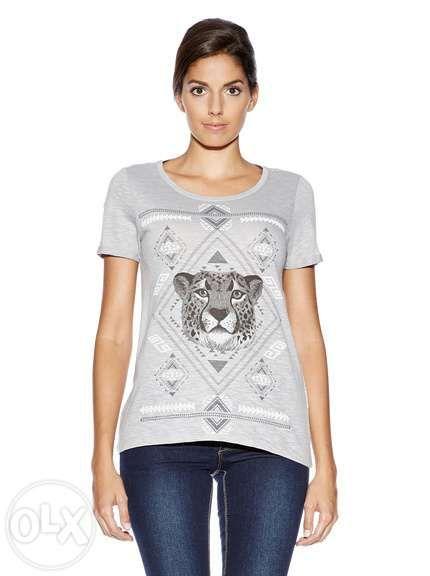 Тениска - VERO MODA Jerry, размер S и L