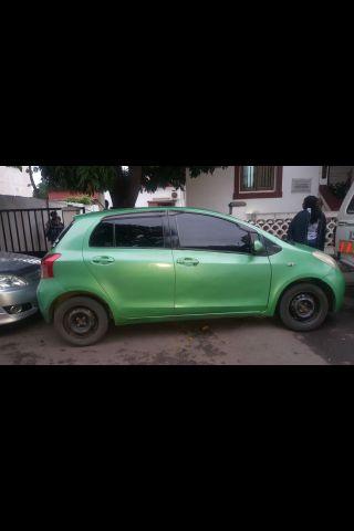 Toyota Alto-Maé - imagem 3
