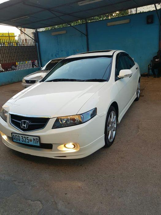 Vende-se Honda