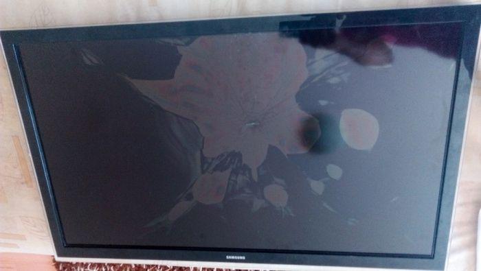 Smart tv Samsung UE32H4500AW