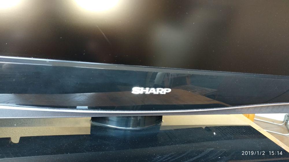 SHARP 37 за части