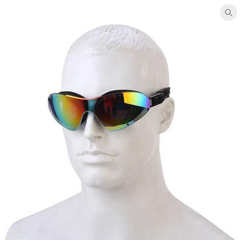 Óculos para natação adultos Super-K c/lentes anti-embaciamento e prote