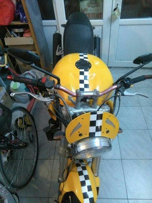 Suzuki Tls 1000 cc 160 cai
