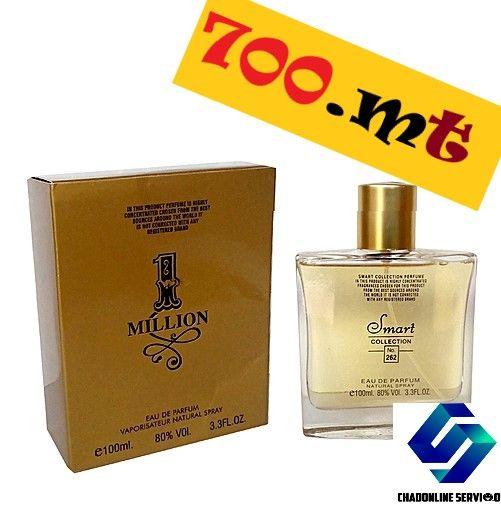 perfumes smart