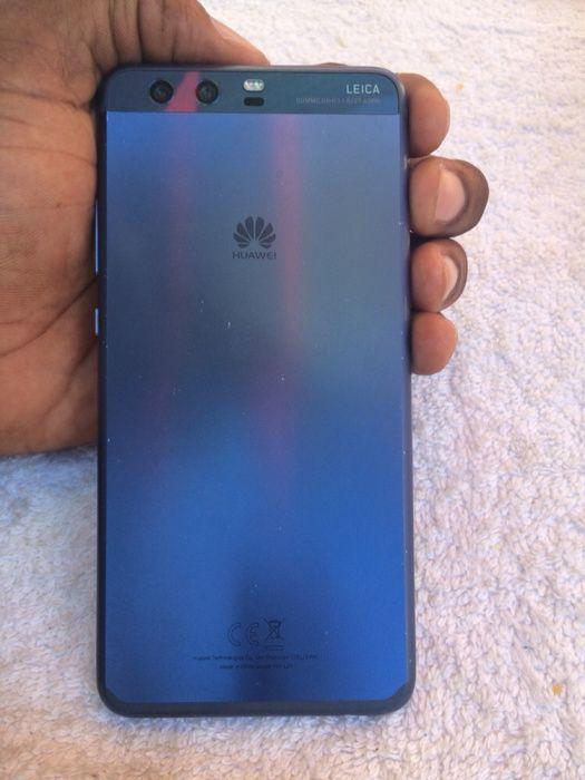 Huawei p10 plus 128G-Nampula