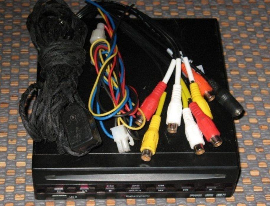 dvd digitaldynamic mp3 usb