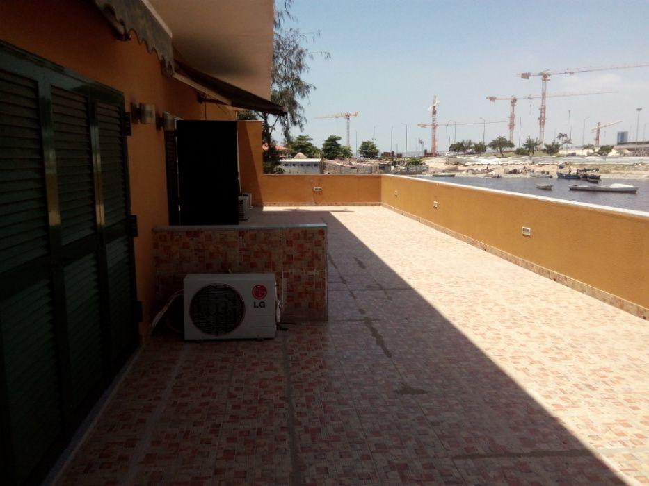 Arrenda-se Guest House de 10 Suites - Ilha de Luanda