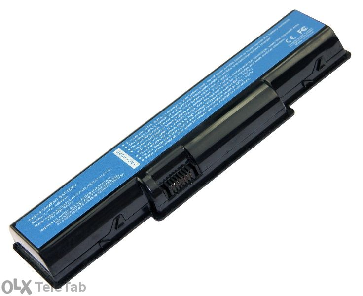 Батерия 5200mah за лаптоп Acer Aspire 4710,4535g,4720g,4736zg,4935g 49