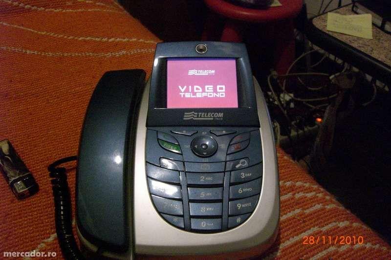 Video Telefon fix