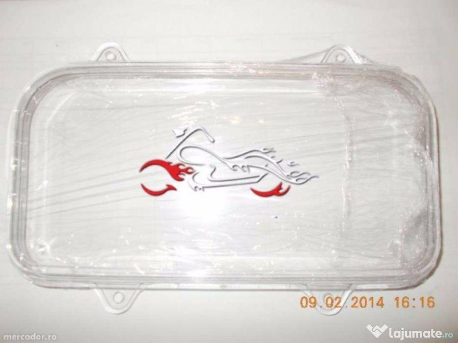 Geam Bord LCD (vitezometru digital) pentru Cf Moto Bucuresti - imagine 1