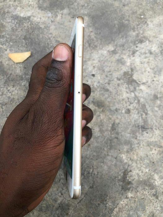 iPhone 6 PLUS 16GB Fingerprint OFF sem problemas pronto a usar Sommerschield - imagem 7