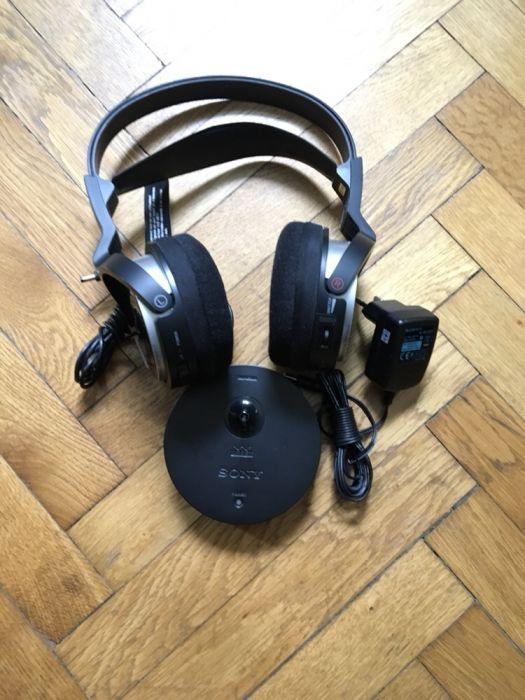 Sony căști wireless (MDR-RF810R)