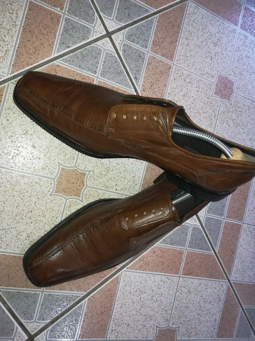 Pantofi bărbați Pierre Cardin 46
