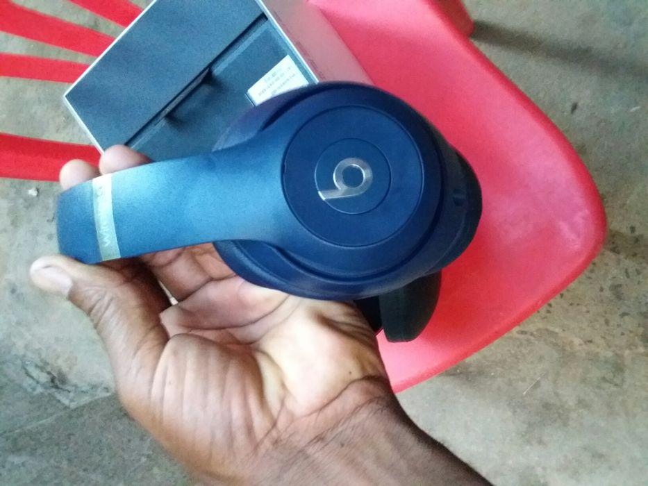 BitAudio (Bitdruim) Auricular