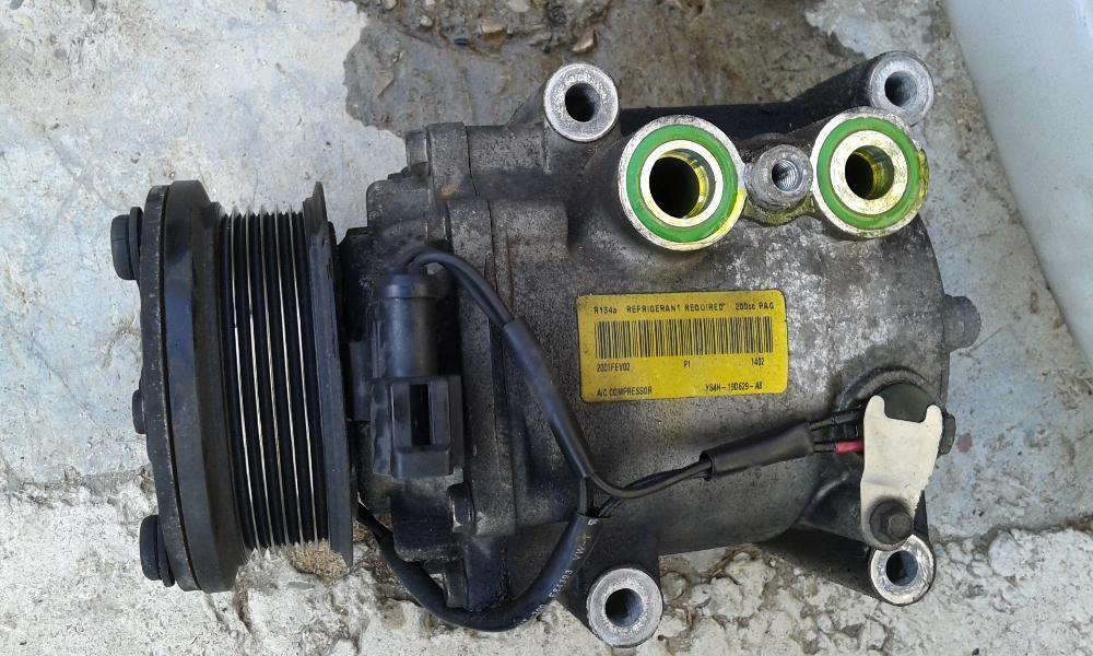 Compresor aer conditionat ford focus 1 1.8 tddi