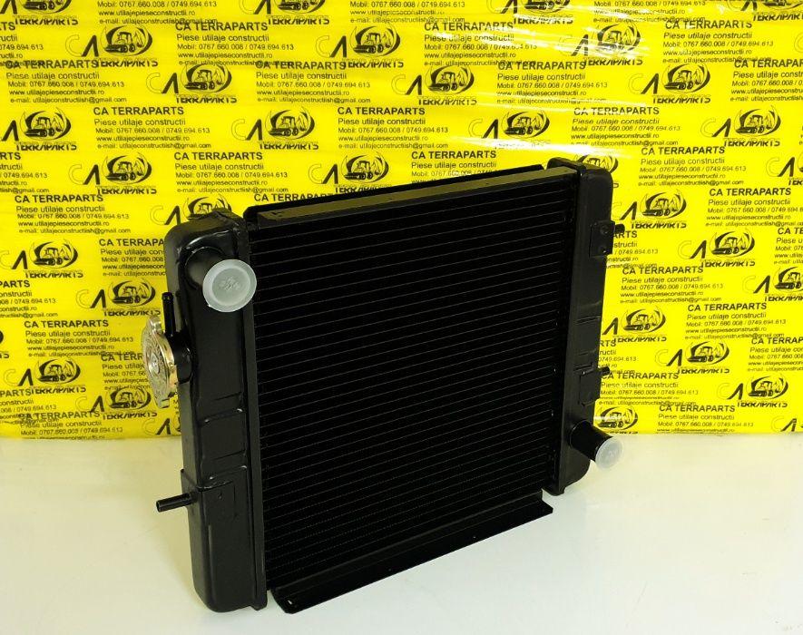 Radiator apa JCB miniexcavator 8014,8016,8018,8020 1,5t Vaslui - imagine 7