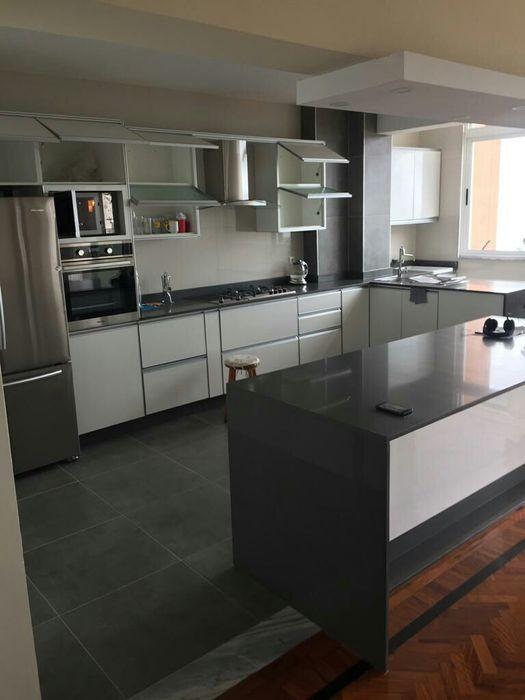 Arrenda-se Luxuoso Apartamento Mobilado T4 2Suite 1WC AC 6°Andar Park