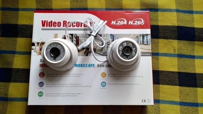 Видеонаблюдение по самым низким ценам