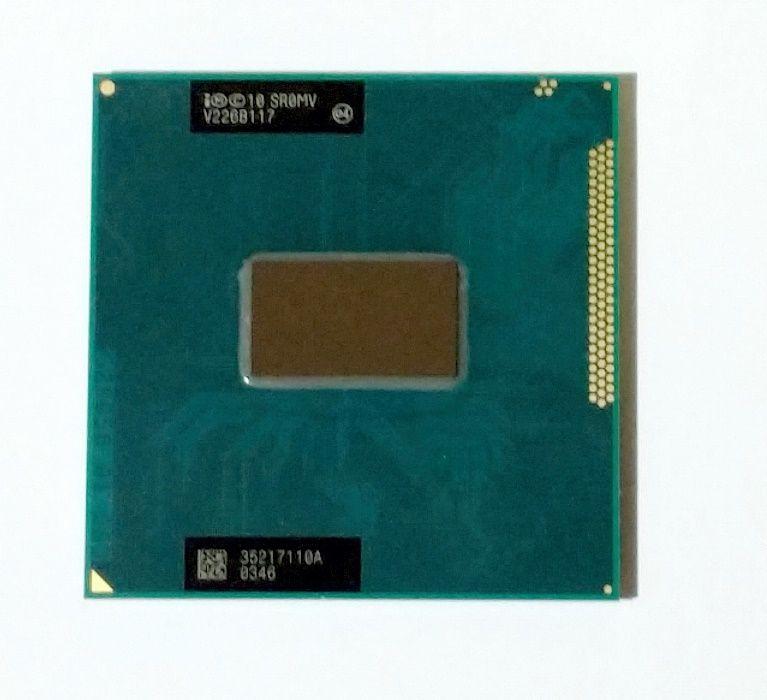 Processador Intel i5-3360M 2.80GHz
