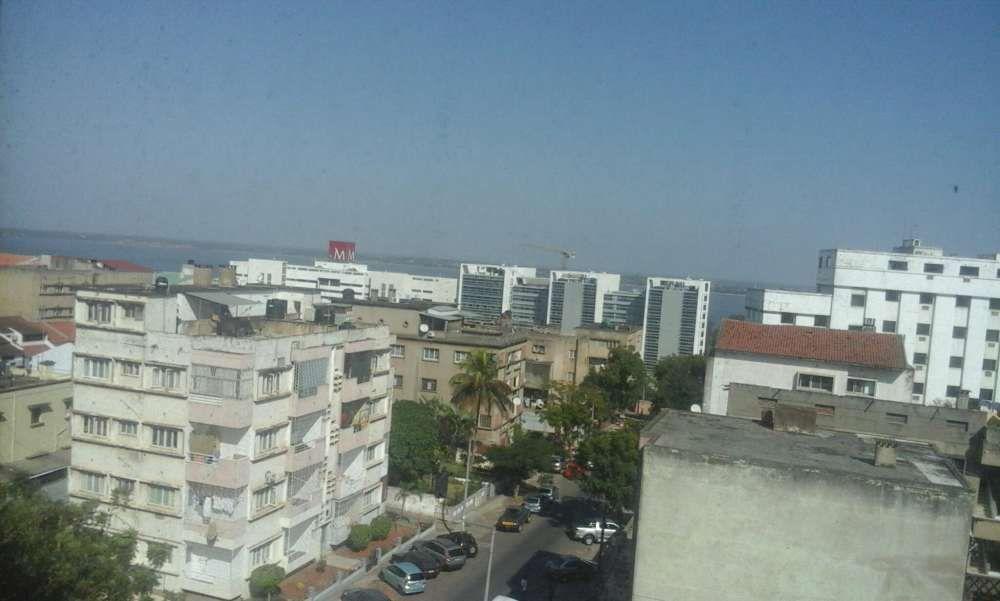 Arrenda se 1Casa na cidade de Maputo