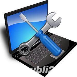 Reparatii / PC/Calculatoare/Laptop-uri/Windows