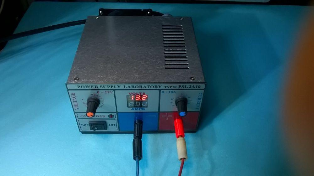 Професионални зарядни устройства PWM; товарни вилки и други. гр. Сливен - image 2