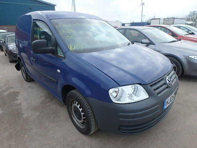 Piese VW Caddy 1.9 Ploiesti - imagine 3
