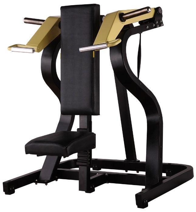 Фитнес уред Active Gym Real Strength Series Shoulder Press - НОВ