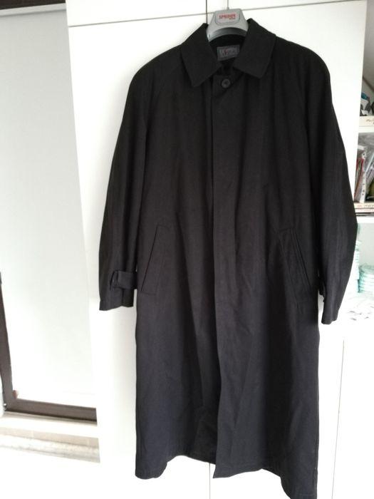 Мъжки официален шлифер / палто