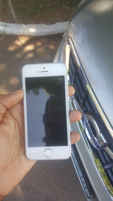 iPhone5s 16gb com cabo