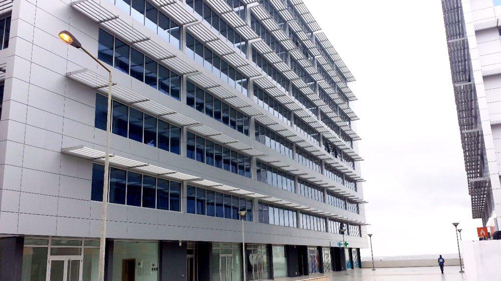 Vendemos Edifício Escritórios Condomínio Dolce Vita Talatona - imagem 5
