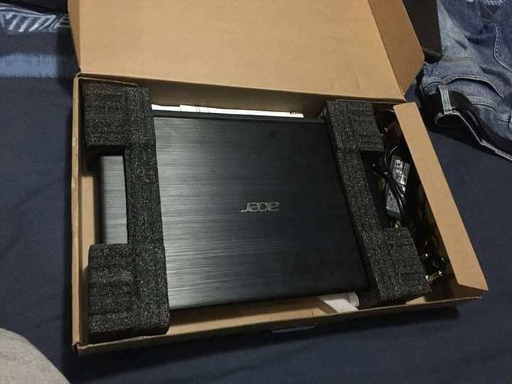 Acer aspire dual core