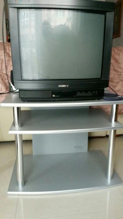 """Шкаф(рак)""""RIVA SOUND""""за Hi-Fi техника,телевизор,компютър,принтер"""