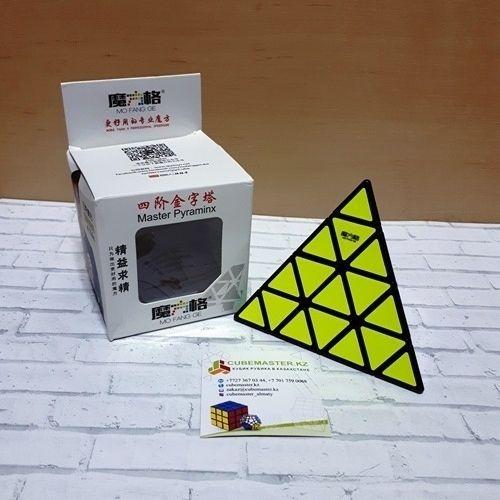 Скоростная пирамидка QiYi·MoFangGe 4x4 Pyraminx Cube