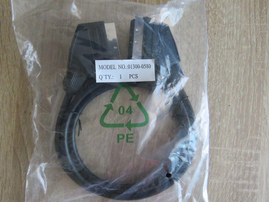 Cablu TV Euro SCART