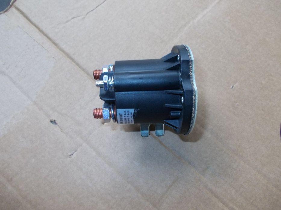 Bobina electrica releu 12 V pentru unitati hidraulice de basculare