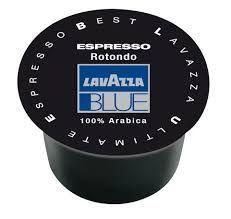 Lavazza Blue Espresso Rotondo - cutie/100caps.