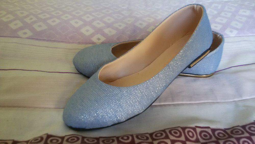 Детски обувки - № 34 и 35