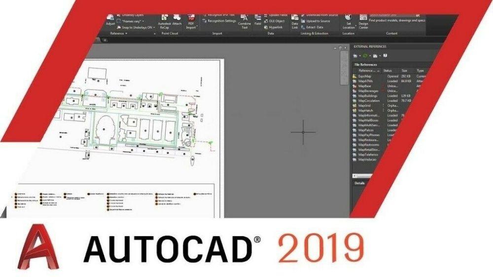 Autodesk AutoCad 2019 (imac,macbook) instalacao