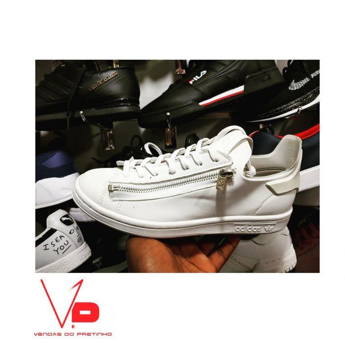 Arquivo  Adidas Y3 a venda Maianga • olx.co.ao 658958e208