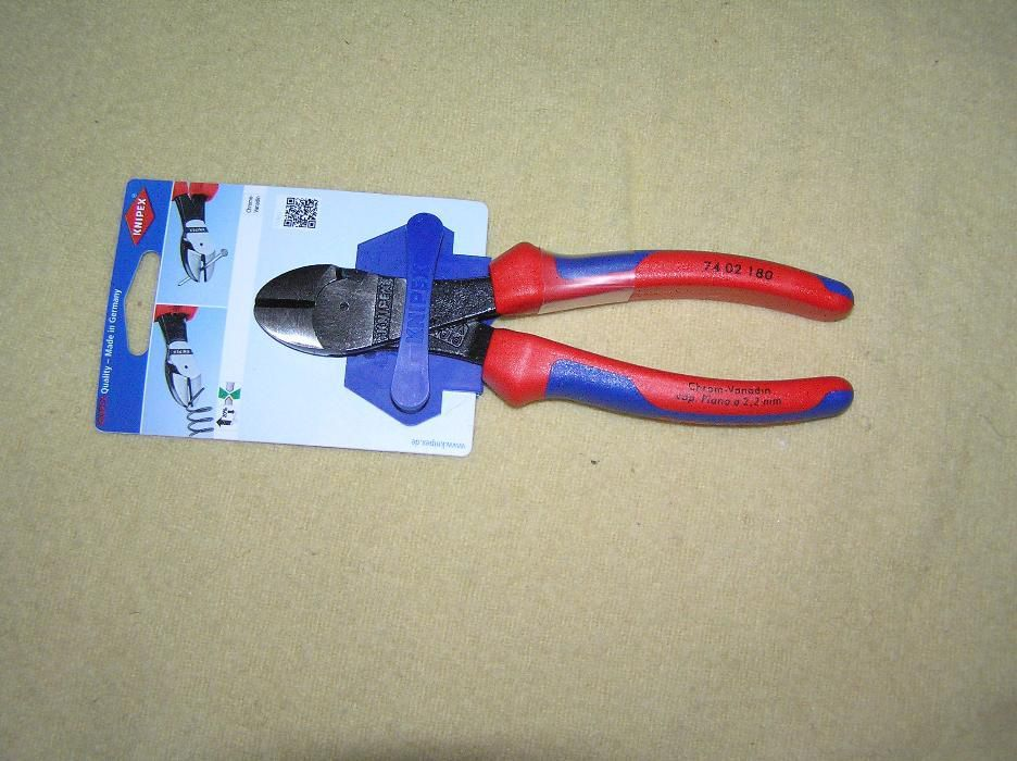 cleste Knipex 180mm