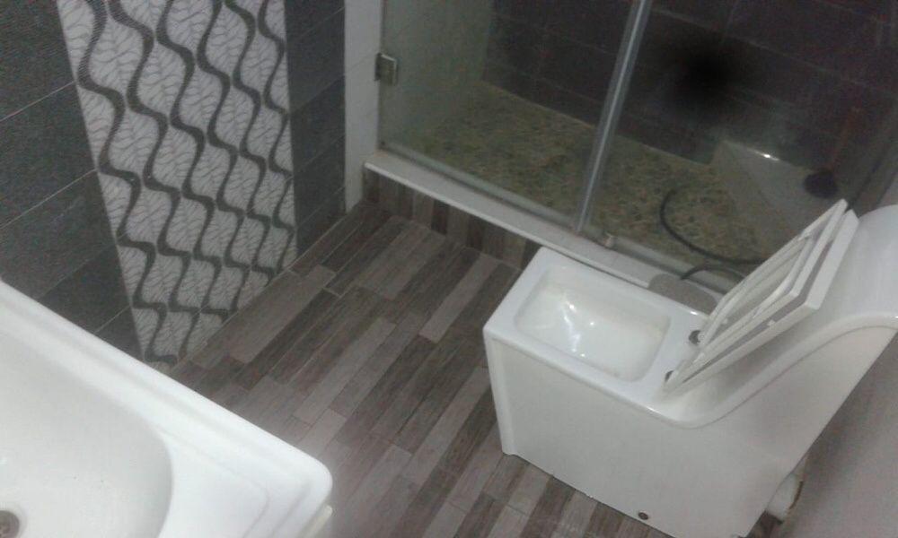 Vende se apartamento t2 luxuosa no 6andar na av Filipe S Magaia