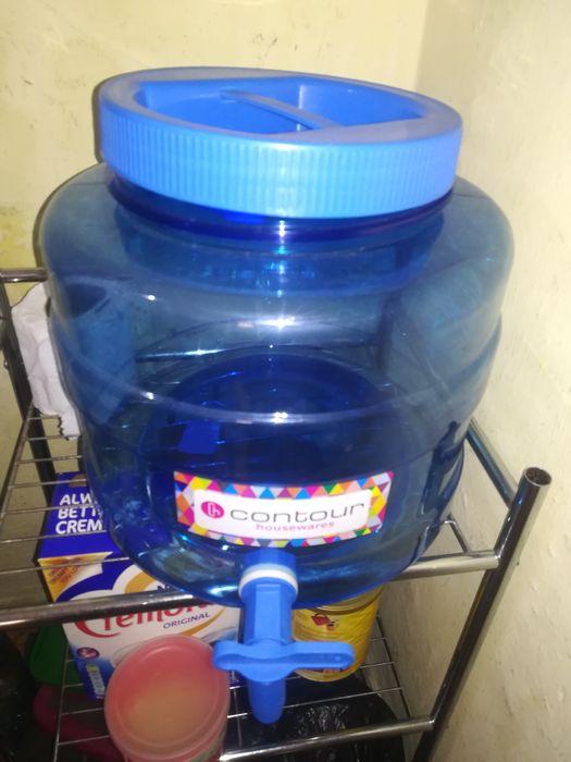 Filtro de água 20l