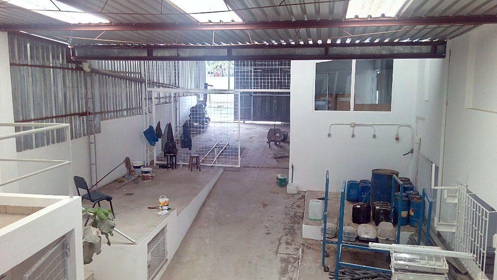 Arrenda-se armazém de 400m2, Alto Maé, Maputo