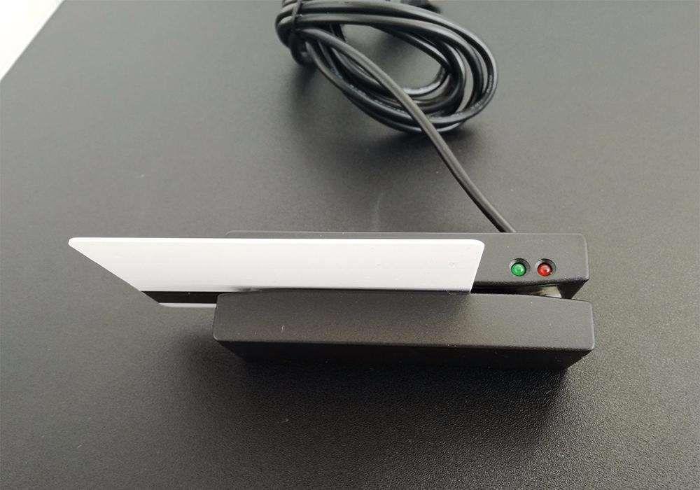 Cititor carduri magnetice USB (Card reader) Ramnicu Valcea - imagine 3