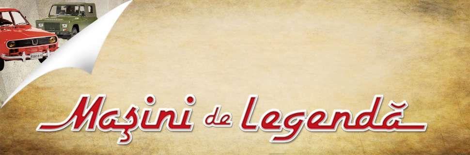 masini de legenda deagostini