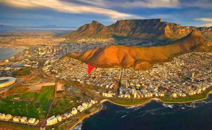EVD Cape Town - GREEN point