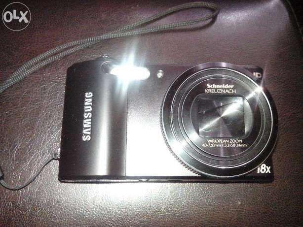 Camera Foto - Samsung WB150F SMART Zoom 18x OIS 14.2 MP WiFi + cadou