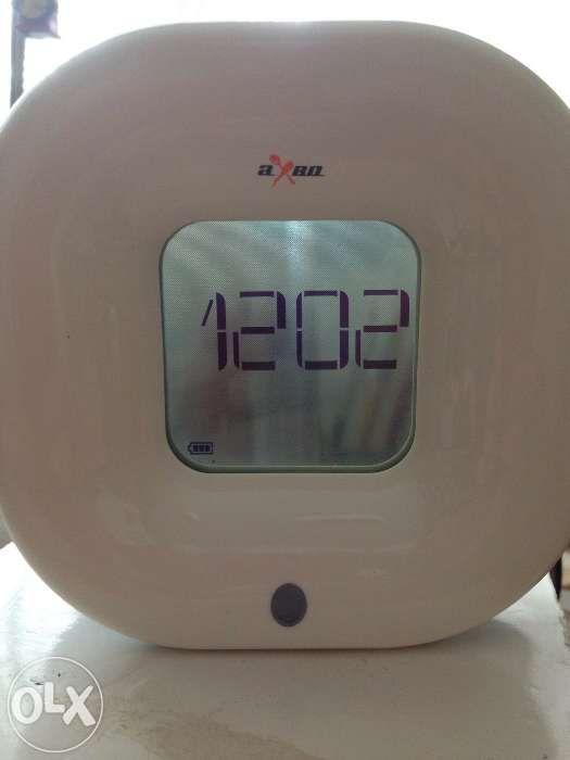 aXbo Sleep Phase Alarm Clock ceas desteptator SleepMonitor