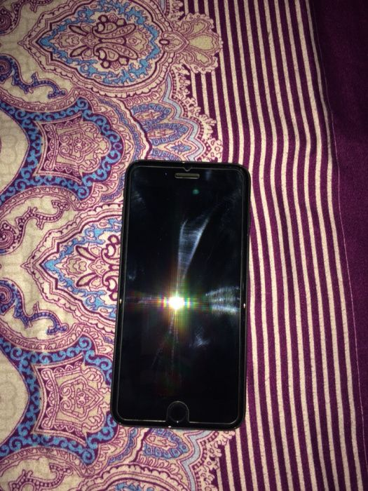 IPhone 7 Plus novo aceito diferença com 7 128